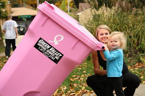 Get Your Pink Cart
